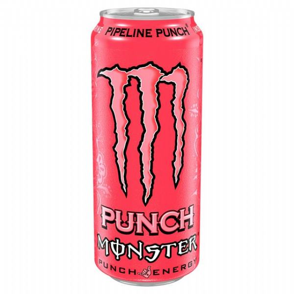 Monster Energy Juice Pipeline Punch 12x500ml